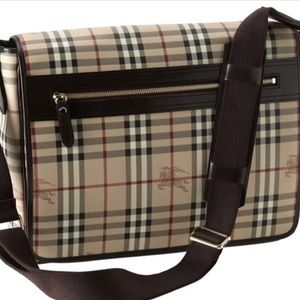 4e3a30580925 Burberry Bags - Burberry Messenger Bag